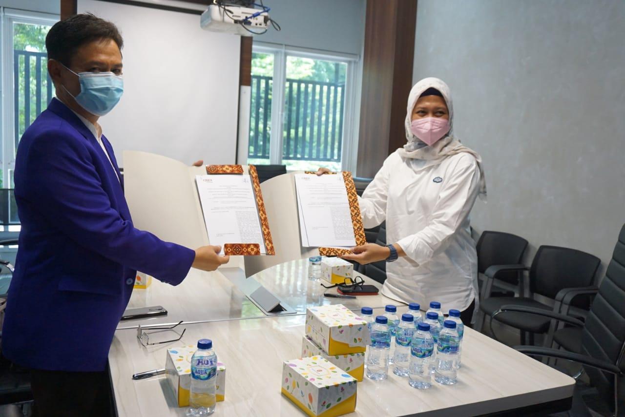 IAKMI dan CISDI Tandatangani MoU, Sepakat Kerja Sama Kuatkan Puskesmas Hadapi Pandemi Covid-19
